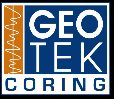Geotek Coring