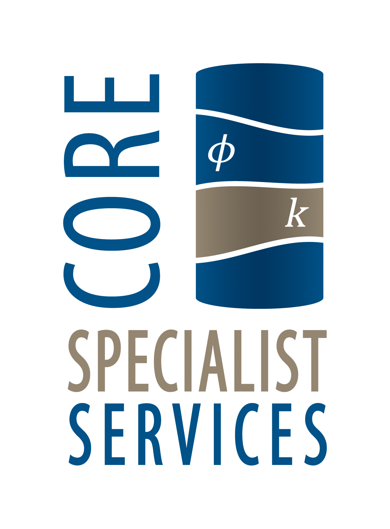 Core Specialist Services Logo