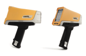 The new Olympus Vanta XRF analyser