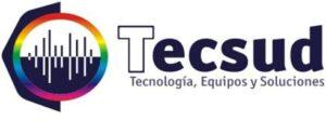Tecsud Logo