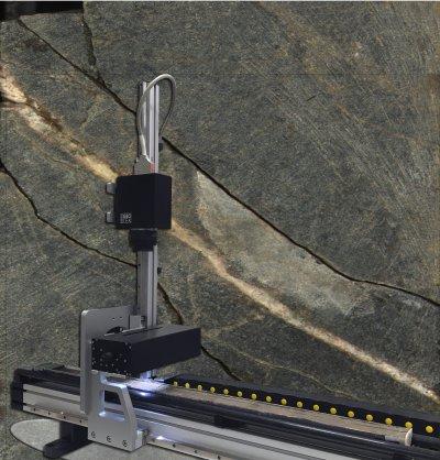 Geotek Core Imaging System (MSCL-CIS)