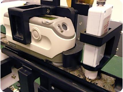 Colour Spectrophotometer