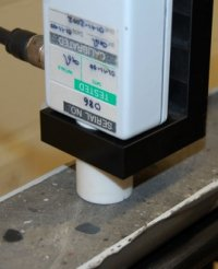 Magnetic Susceptibility Point