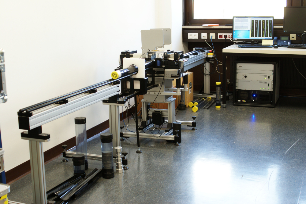 MSCL at the Austrian Core Facility