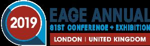 EAGE 2019 Logo